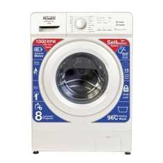 Mitashi WMFA600K100 FL 6 Kg Fully Automatic Front Loading Washing Machine