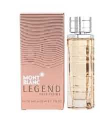 Mont Blanc Legend EDP For Men, Women