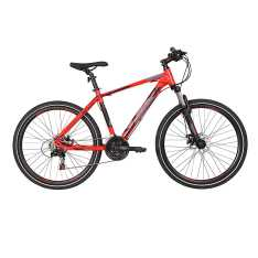 Montra Backbeat 27.5 Inch Mountain Cycle