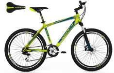 Montra Rock 1.1 D 26 Inch Mountain Cycle