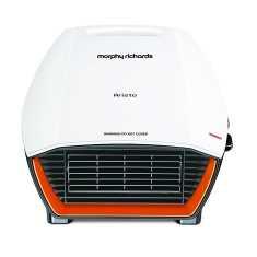 Morphy Richards Aristo PTC Fan Room Heater