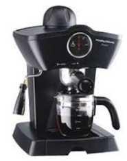 Morphy Richards Fresco Coffee Maker
