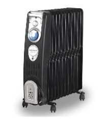 Morphy Richards OFR 1100 Oil Filled Room Heater