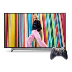 Motorola 32SAFHDM 32 Inch HD Ready Smart Android LED Television