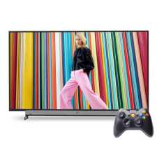 Motorola 43SAUHDM 43 Inch 4K Ultra HD Smart Android LED Television