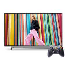 Motorola 55SAUHDM 55 Inch 4K Ultra HD Smart Android LED Television