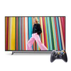 Motorola 65SAUHDM 65 Inch 4K Ultra HD Smart Android LED Television