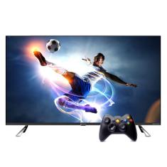 Motorola Revou-Q 55UHDAQMDT5Q 55 Inch 4K Ultra HD Smart Android QLED Television