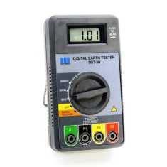 Motwane Det 20 Earth Tester Digital Multimeter