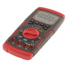 Motwane M42TRMS Digital Multimeter