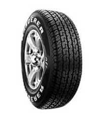 MRF Wanderer 215 75 R15 Tubeless 4 Wheeler Tyre