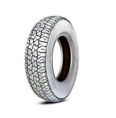 MRF ZVTS 145 80 R13 Tube Less 4 Wheeler Tyre