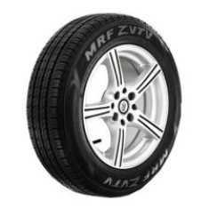 MRF ZVTV 165 70R14 Tubeless 4 Wheeler Tyre