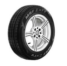 MRF ZVTV 185 65R15 Tube Less 4 Wheeler Tyre
