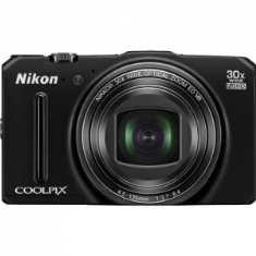Nikon Coolpix S9700 Camera