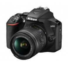 Nikon D3500 Camera with 18-55 mm Lens
