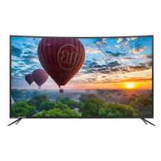 Noble Skiodo 55CUV01 55 Inch 4K Ultra HD Smart Curved LED Television