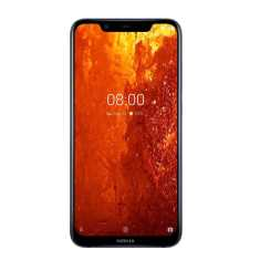Nokia 8.1 64 GB With 4 GB RAM