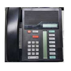 Nortel M7208 Corded Landline Phone