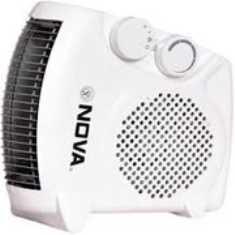 Nova NH 1257 Fan Room Heater