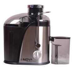 Nova NJE-2503 400 W Juicer