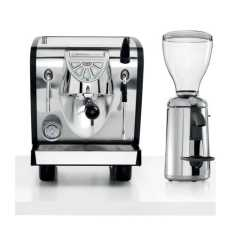 Nuova Simonelli Musica Espresso and Latte Maker
