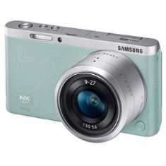 Samsung NX mini Camera