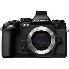 Olympus OMD EM1 Camera