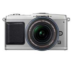 Olympus PEN E-P1 Camera with 14-42 mm Lens