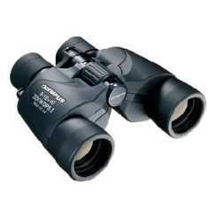 Olympus Trooper 8 16x40 Zoom DPSI Binoculars(16x, 40mm)