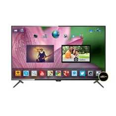 Onida 43UIR 42.5 Inch 4K Ultra HD Android Smart LED Television