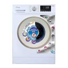 Onida F75TDWW 7.5 Kg Fully Automatic Front Loading Washing Machine