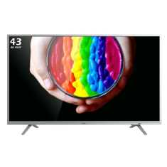 Onida Google Certified 43UIC 43 Inch 4K Ultra HD Smart LED Television