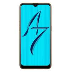 Oppo A7 64 GB With 3 GB RAM