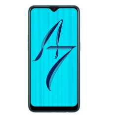 Oppo A7 64 GB With 4 GB RAM