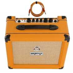 Orange Crush 20 Guitar Amplifier