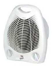 Orpat OEH 1250 Fan Room Heater