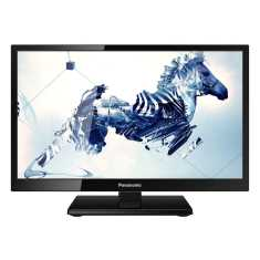 Panasonic 19C400DX 19 Inch HD Ready LED Television