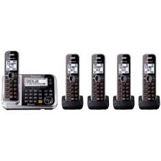 Panasonic KX TG 7875S Landline Phone