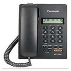 Panasonic KX TSC62SX Corded Landline Phone