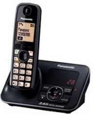 Panasonic KXTG-3721SX Cordless Digital Landline Phone