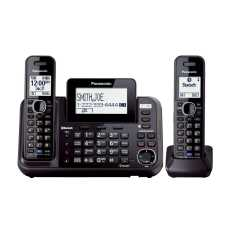 Panasonic KXTG9542 Landline Phone