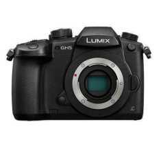 Panasonic Lumix DC-GH5GA Body Only
