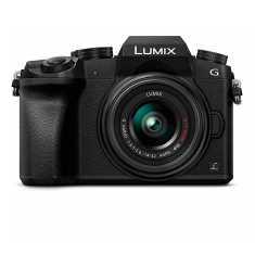 Panasonic Lumix DMC-G7KK Camera with 14-42 mm Lens