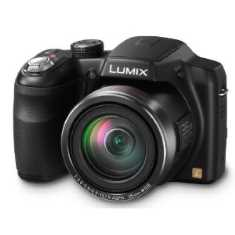 Panasonic Lumix DMC LZ30 Camera