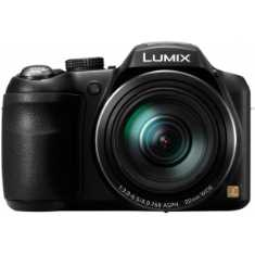 Panasonic Lumix LZ40 Camera