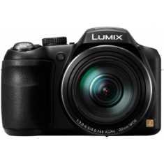 Panasonic Lumix LZ40 Camera