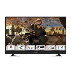 Panasonic Viera TH-W32ES48DX 32 Inch HD Ready Smart LED Television