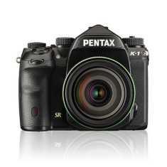 Pentax K 01 Camera