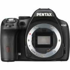 Pentax K 50 Body Only